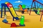 Al parco giochi
