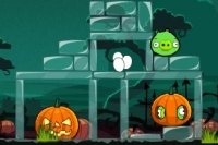 Angry Birds - Halloween