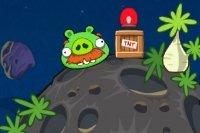 Angry Birds - Spazio