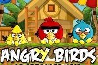 Angry Birds tornano al nido