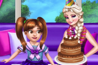 Baby Princess - Festa di Compleanno