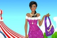 Bellissima Principessa - Dress Up