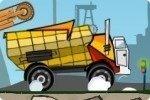 Camion arrugginito