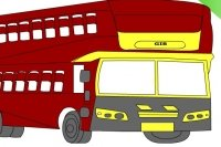 Colora il tuo Autobus