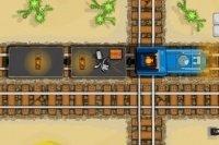 Controlla il treno