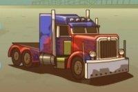 Corsa di Transformers