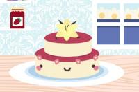 Deliziosa Torta Nuziale