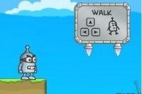 Dex il robot