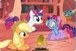 Differenze My Little Pony