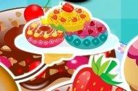 Donut dolci
