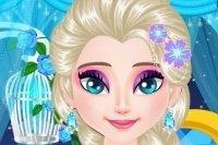 Elsa ciglia splendenti
