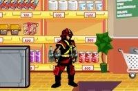 Fireman Hero