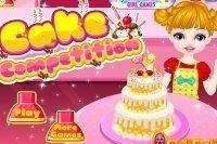 Gara di torte