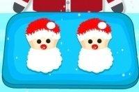 I biscotti di Babbo Natale