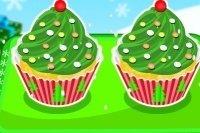 I Cupcake di Natale