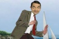 Il ballo di Mr. Bean