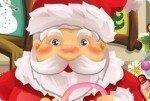 Il dottore di babbo Natale