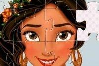 Il puzzle della Principessa Elena