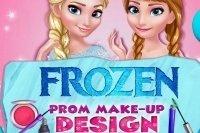 Il Trucco di Frozen