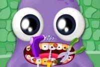 Il dentista dei mostri