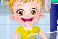 Il fratellino di Baby Hazel