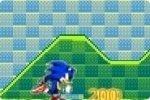Il pazzo mondo di Sonic