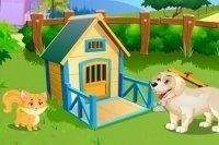 La casa degli animali
