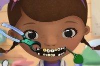 La Dottoressa Peluche va dal Dentista