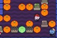 Labirinto di Halloween