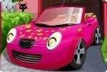 La mia auto sciccosa