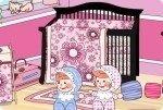 La stanza del bebè