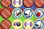 Memory di sport