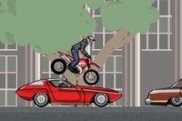 Motocross all'Ora di Punta