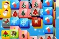 Natale di Mahjong
