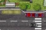 Parcheggia l'autobus