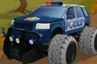 Polizia 4x4