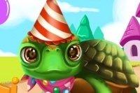 Prenditi cura del compleanno degli animali