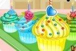 Prepara i cupcake