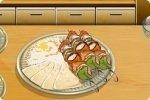 Prepara il Kebab