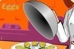 Prepara le uova ripiene