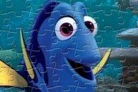 Puzzle di Dory