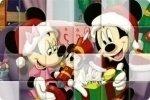 Puzzle di Natale Disney