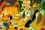 Puzzle di Pinocchio