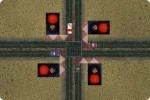 Regola il traffico