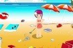 Riordina la spiaggia