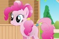 Rosie e il suo Pony
