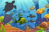 Sea Puzzle