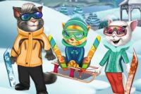 Sport Invernali - Gatti