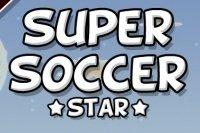 Super giocatrice di calcio
