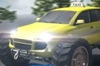 Taxi 4x4